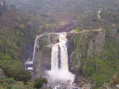 parques naturales en Castilla y León Arribes del Duero